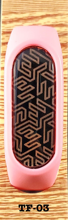 TF-03 Pink Bracelet