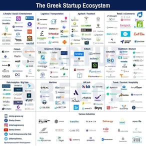 Η AMEN New Technologies στο πρώτο ελληνικό Start-up οικοσύστημα!