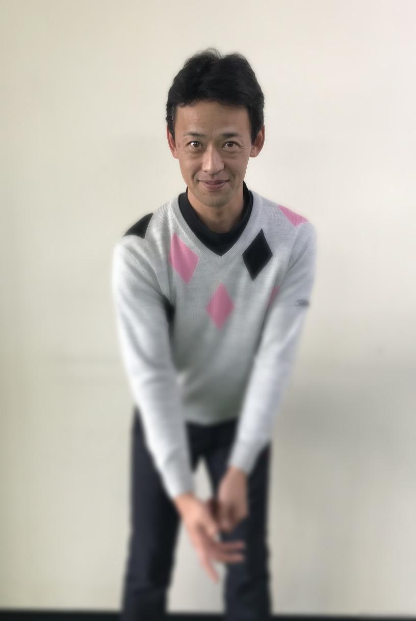今泉コーチ