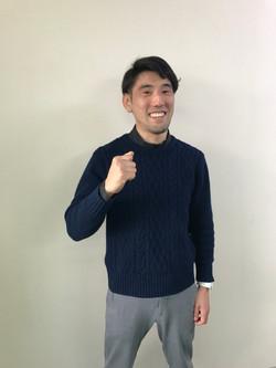 山田コーチ