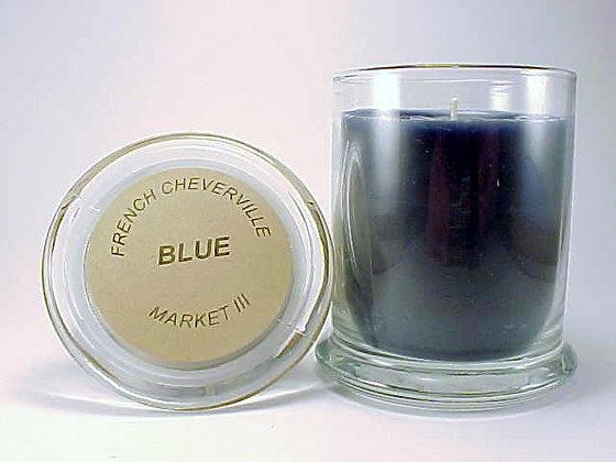 MARKET III BLUE STATUS JAR