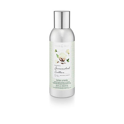 Room Spray Sunwashed Cotton 3 Ounce
