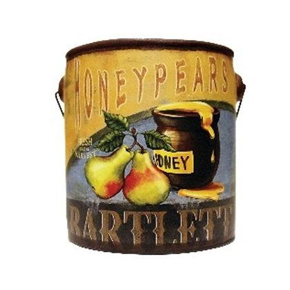 Honey Pear Farm Fresh Candle 20oz