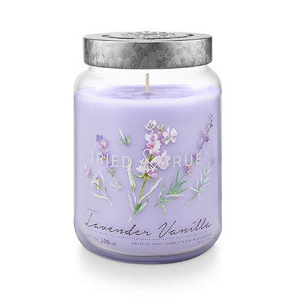 Lavender Vanilla 22 Ounce