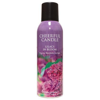 Lilacs In Bloom 7 Oz Aerosol Spray Mist