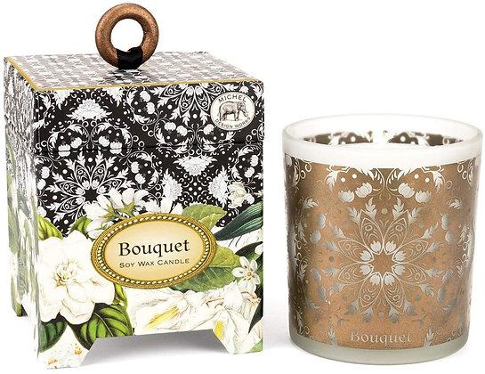 Bouquet 6.5 Ounce Keepsake Box Candle