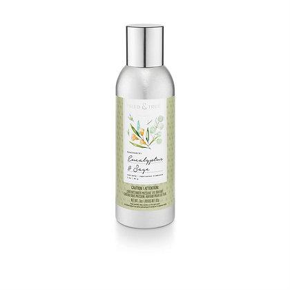 Room Spray Eucalyptus Sage 3 Ounce