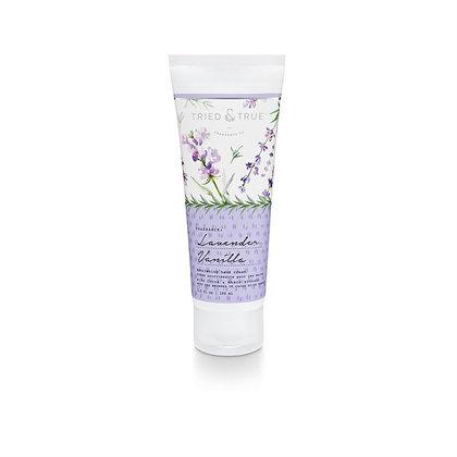 Tried & True Lavender Vanilla Hand Cream 3.5 Ounce