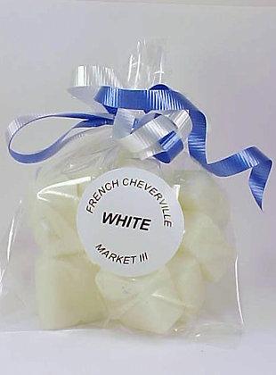 MARKET III WHITE MELTS 12 PIECE BAG