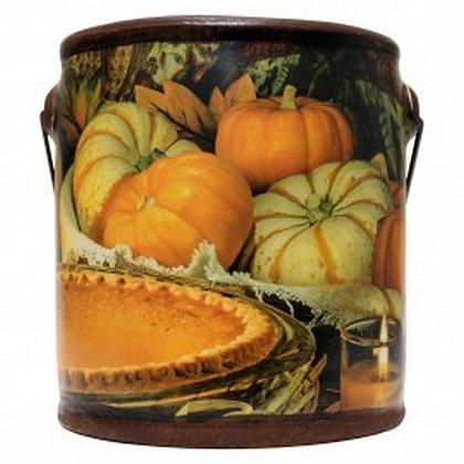 Papas Pumpkin Pie Farm Fresh Candle 20oz