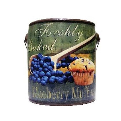 Blueberry Muffins Farm Fresh Candle 20oz