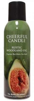 Rustic Woodland Fig 7 Oz Aerosol Spray Mist