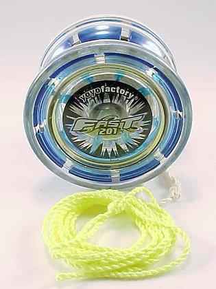 F.A.S.T. 201 YOYO CLEAR BLUE
