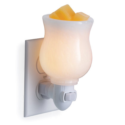 Moonstone Illumination Plug In Melter