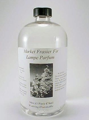 MARKET FRASIER FIR LAMPE PARFUM
