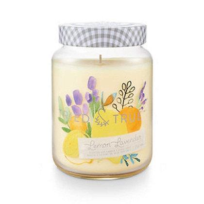 Lemon Lavender 22 Ounce