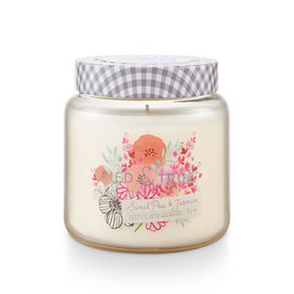 Sweet Pea and Jasmine 15 Ounce