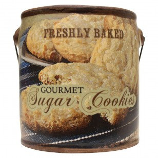 Sugar Cookies Farm Fresh Candle 20oz