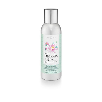 Room Spray Water Lily 3 Ounce