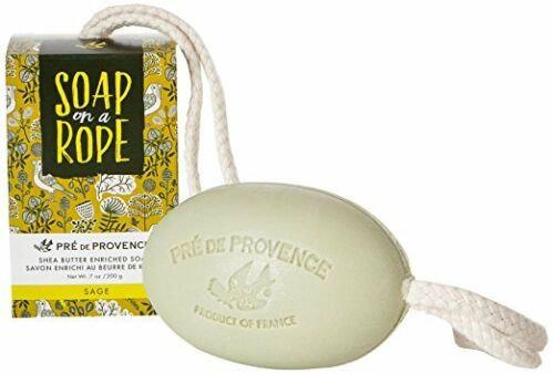 Sage Soap On A Rope 200g/7oz