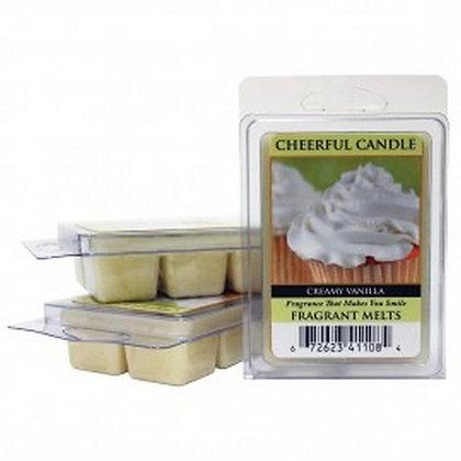 Creamy Vanilla Melts 2 Oz