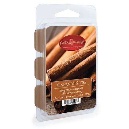 Cinnamon Sticks Melts 2.5 Oz