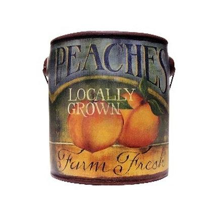 Juicy Peach Farm Fresh Candle 20oz