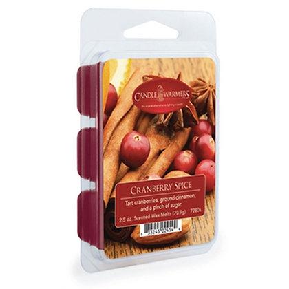 Cranberry Spice Melts 2.5 Oz