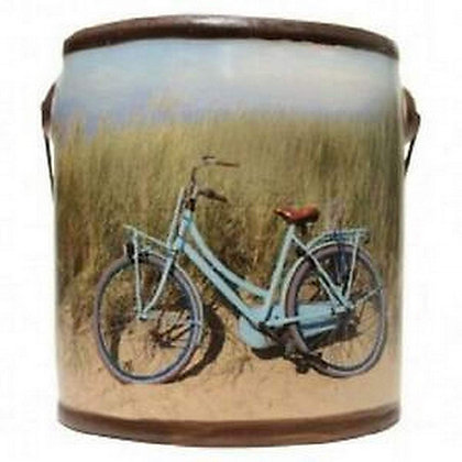 Bike Candle 20oz Reflections Scent