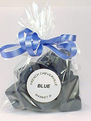 MARKET III BLUE MELTS 12 PIECE BAG