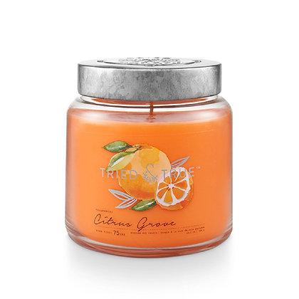 Citrus Grove 15 Ounce