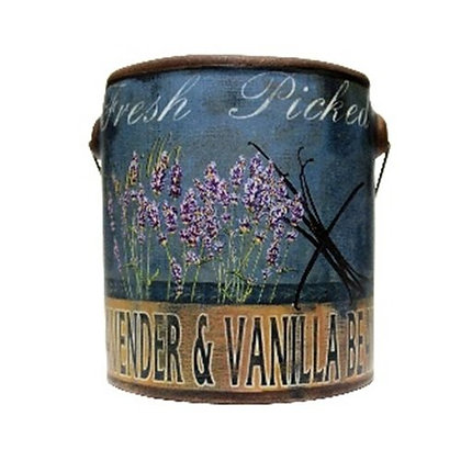Lavender Vanilla Farm Fresh Candle 20oz
