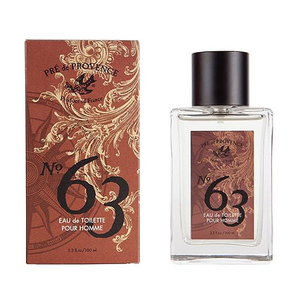"Men""s No 63 Eau de Toilette"