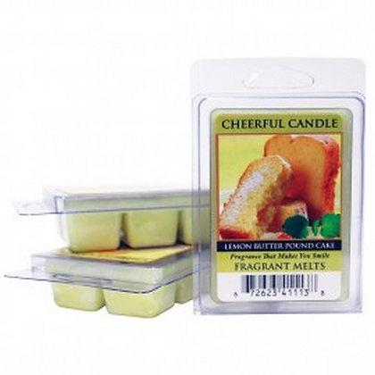 Lemon Butter Pound Cake Melts 2 Oz