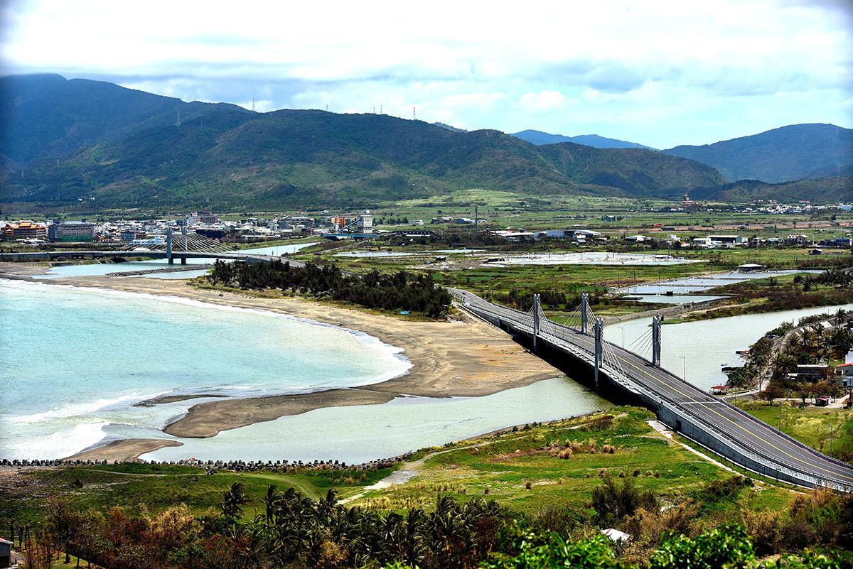 車城景觀橋