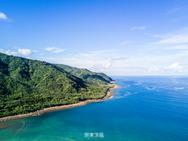 滿州港口海岸線