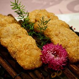 1. 手作日式鮪魚排