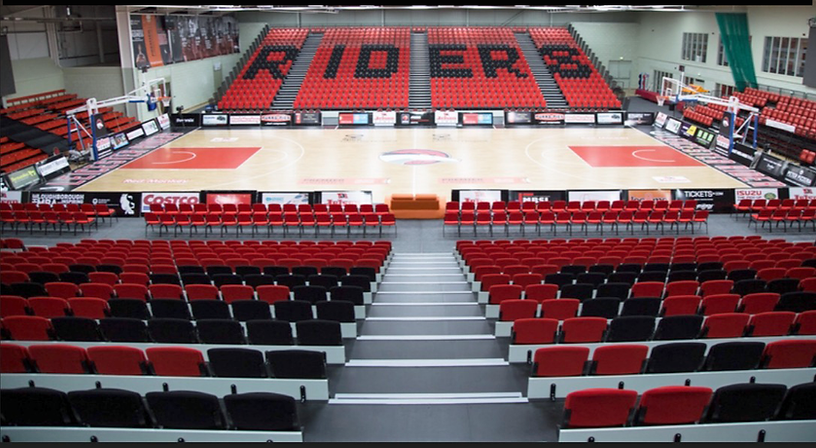 Leicester Sports Arena