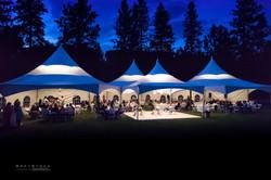 Kelowna Wedding Reception