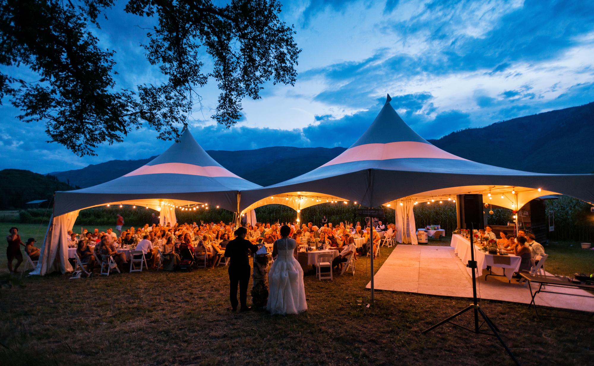 Salmon Arm Weddings