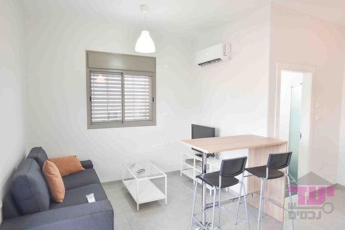 להשכרה בקצרין  ברובע חן יחידת דיור חדשה כולל הכל לא כולל חשמל