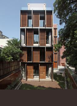 Kedia House
