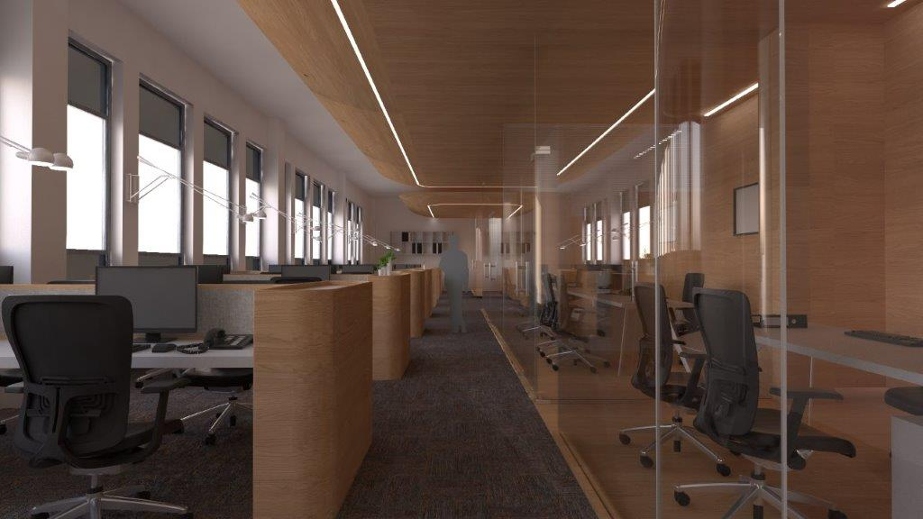 KCT Corporate HQ
