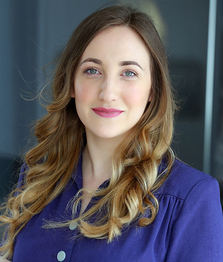 Laura Jenkins Owner of Your Forte and Head of PR