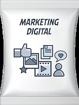 Pacotes de Marketig Digital