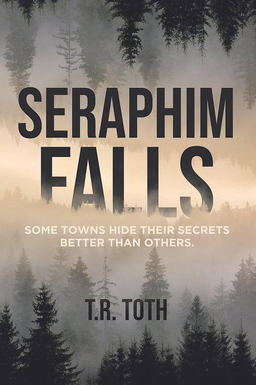 Signed Copy of Seraphim Falls