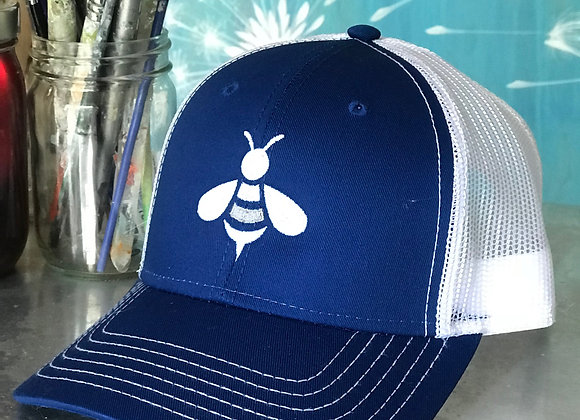 HBL Embroidered Hat