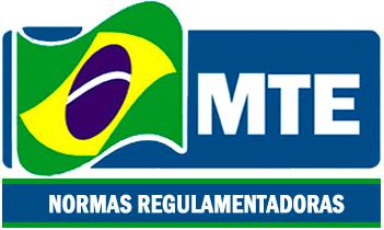 No link abaixo você poderá acessar as  NR's - Normas Regulamentadoras do Ministério do Trabalho.