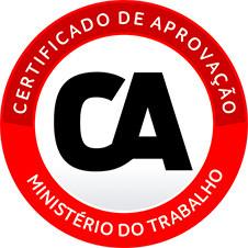 CONSULTA DE CA - CERTIFICADO DE APROVAÇÃO