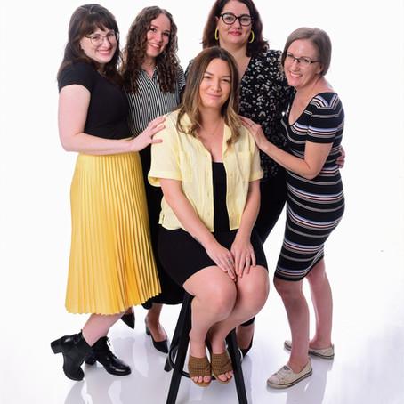 Meet Claudia Wright! Endometriosis WA's first Ambassador